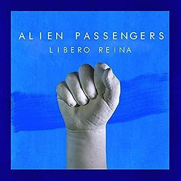 Alien Passengers