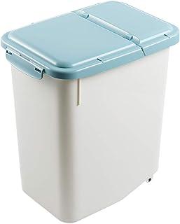 WWJHH-Food storage box BoîTe De Rangement De Cuisine RéCipient De Nourritureplastique Scellé - BoîTe De Rangement pour Cyl...