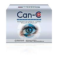 Can-Cプラス 英国からの直送品、アスタキサンチン配合サプリメント90粒