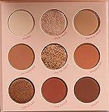 ColourPop Nude Mood Eyeshadow Palette