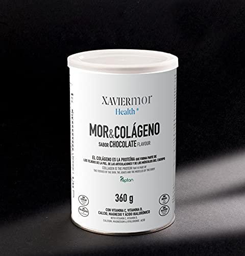 Colágeno Complemento Alimenticio a Base de Hidrolizado de Colágeno , Minerales, Vitaminas y Hialurónico Neutro 360 Gr.