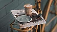 A802木製アダルトジグソー1000ピース一杯のコーヒー非常に挑戦的な大人とティーンのカジュアルなジグソーパズルパズル