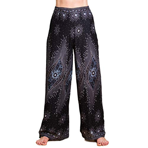 PANASIAM Sunshine Pants one, V20 Black L