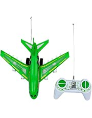 RadheKrishna Enterprise New remot Control ben10 airoplane Kids Toy