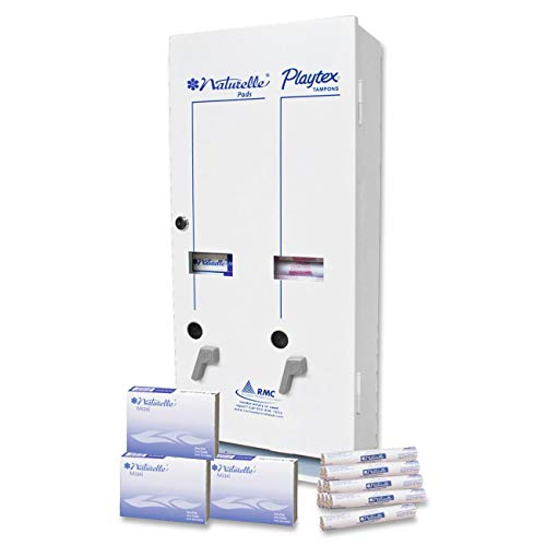 RMC Dispenser,Napkin,SANI,Dual