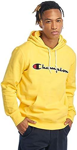 Champion Rochester Herren Hoodies Rochester gelb L