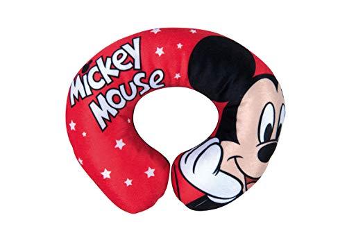 Mickey 25272-S Coussin Nuque pour Enfant