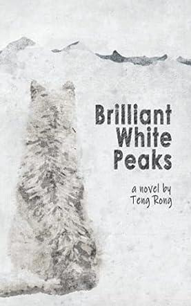 Brilliant White Peaks