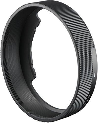 Sigma LH4-01 Gegenlichtblende für DP Quattro Digitalkameras schwarz