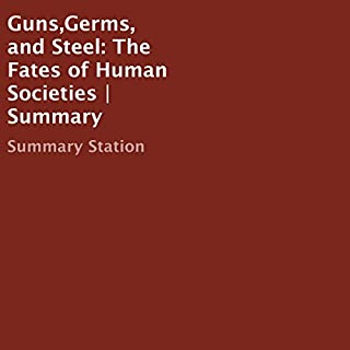 guns germs and steel conquest summary