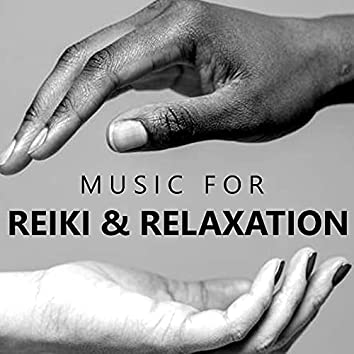Music For Reiki & Relaxation