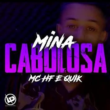 Mina Cabulosa