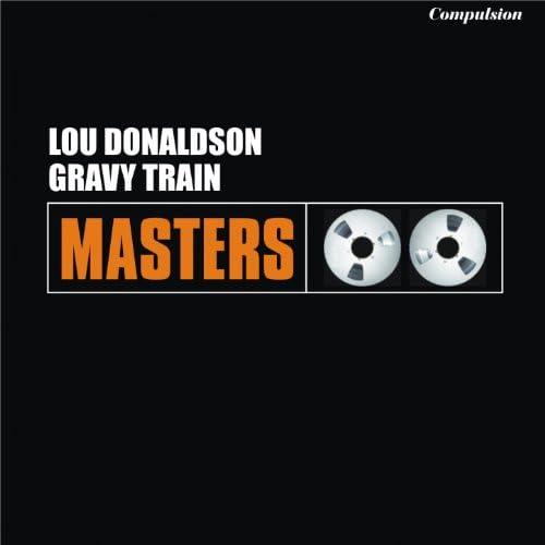 Lou Donaldson