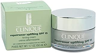 Clinique Repairwear Uplifting Spf 15 Firming Cream - Dry Combination To Oily Skin Cream