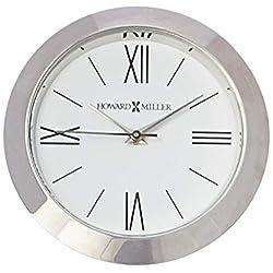 Howard Miller Prism Table Clock