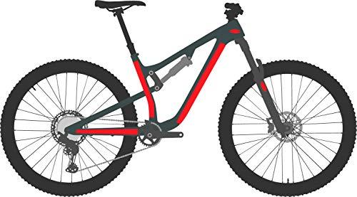 BikeShield - Juego de películas Protectoras Adhesivas para