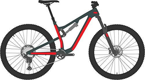 BikeShield Rahmenschutzfolie Fullpack