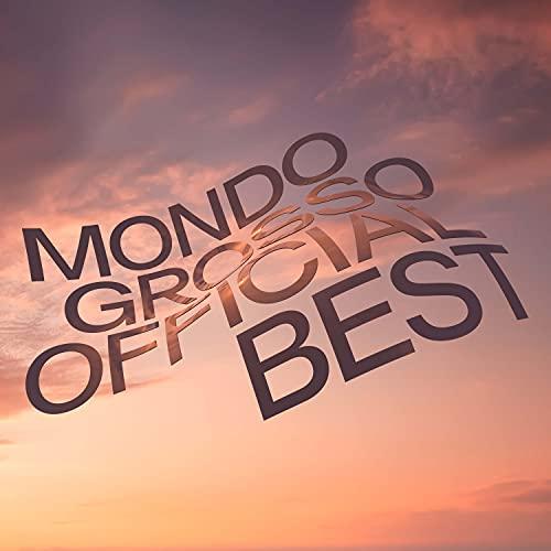 【ポストカード付】 MONDO GROSSO OFFICIAL BEST (CD2枚組+Blu-ray)の商品画像