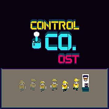 Control CO. Original Soundtrack