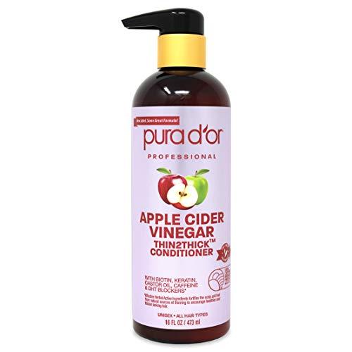 Apple Cider Vinegar Active Ingredients