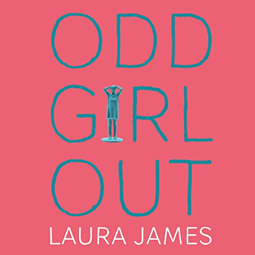 Odd Girl Out audiobook cover art