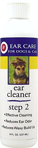 Miracle Care R-7 Ear Cleaner 8-Ounce