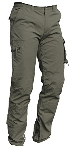 Issa Line Pantalones de Trabajo para Hombre