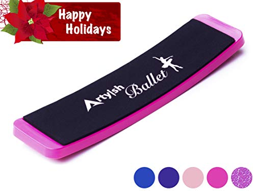 Best Turning Boards for Dancers