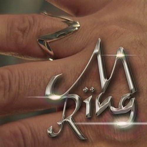 precios bajos todos los dias M Ring - Large Talla (10 or 19.8 mm) mm) mm) by Magic Makers  tienda en linea