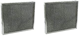 Humidifier Filters 2 Genuine Pad Panel 1099-20 7074 for GeneralAire