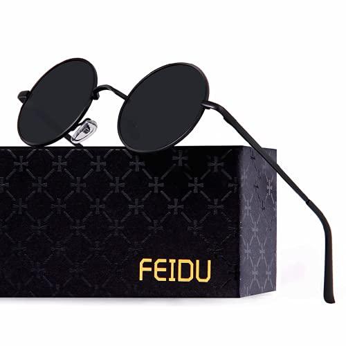 -  FEIDU Retro Vintage