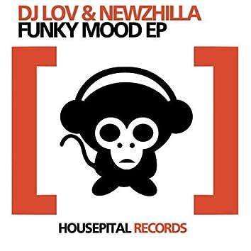 Funky Mood EP