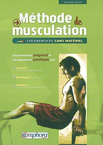 méthode musculation