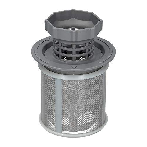 Sieb Mikrosieb fein-grob 3-teilig für Bosch Siemens 427903 00427903 Spülmaschine
