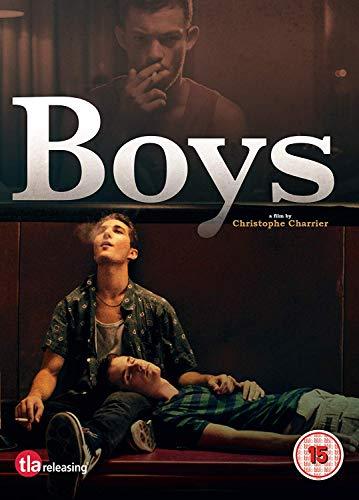 Boys [Edizione: Regno Unito]