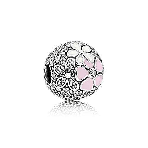 Pandora Bead Charm Donna argento - 792084CZ