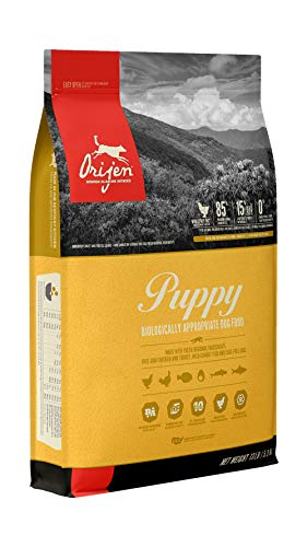 Best vet recommended puppy food