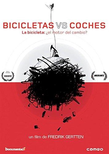Bicicletas vs coches [DVD]