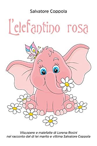 Lelefantino rosa