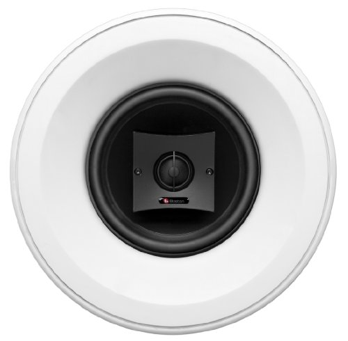 Boston Acoustics HSi 470 Blanco Altavoz - Altavoces (De 2 vías, 1.0...