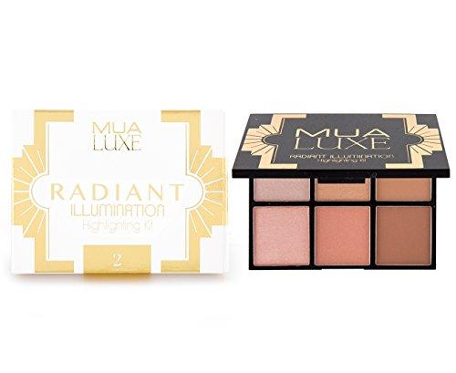 MUA Luxe Radiant Illumination Kit #2