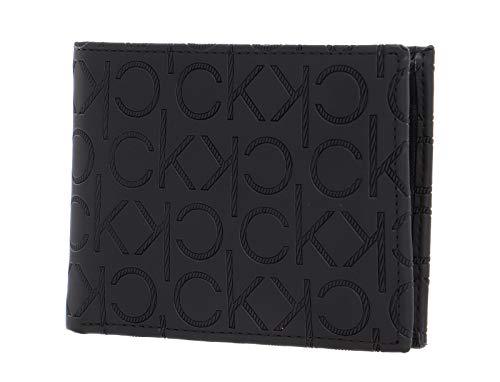 Calvin Klein Mono Blend Geldbörse RFID 12 cm