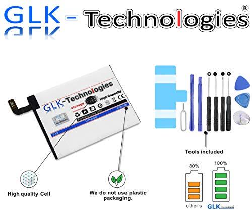 -30% NUR Kurze Zeit !! Original GLK-Technologies® // Akku mit 3700mAh // passend für Nokia Lumia 1520 BV-4BW // inkl. Werkzeug Set Kit // Geld zurück 2 Jahre Garantie Produkt 2020 B.j