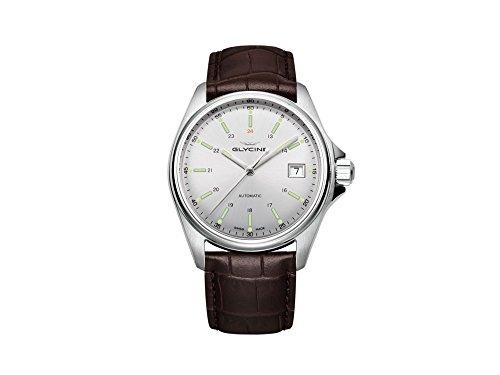 Combat classic orologio Donna Analogico Automatico con cinturino in Pelle...