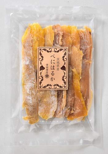 幸田商店 べにはるか切甲 訳あり 茨城県産 ほしいも(干し芋、干しいも、乾燥芋)130g×4