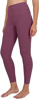 90 Degree By Reflex High Waist Power Flex Ankle Leggings - Tummy Control