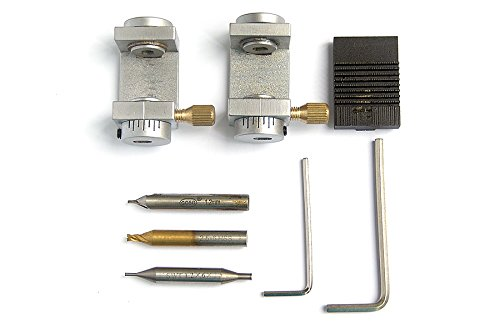 Ford Mondeo Jaguar Auto Tibbe Schlüssel Cutting Maschine Bestandteil Ford Schlüssel Klemme professionellen Locksmith Lock Pick Tools