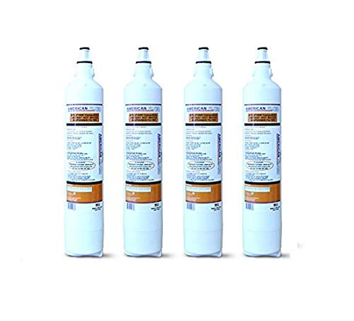 American Filter Company (TM Brand Water Filters AFC-F1000 (Comparable with F-1000 F1000 Instant HOT Water Dispenser Filters) (4)