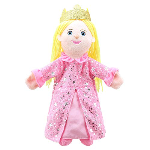 The Puppet Company - Story Tellers - Princess Hand Puppet