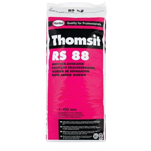 Thomsit RS 88 Renovier-Ausgleich 25kg